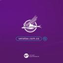 Velotax logo icon