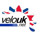 Velo Uk logo icon
