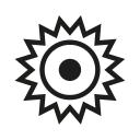 Livraison France logo icon