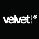 Velvet Magazine logo icon