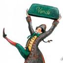 Venchi logo icon