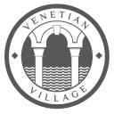 Venetian Village logo icon