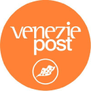 Venezie Post logo icon