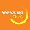 Venezuela Al Dia logo icon