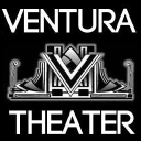 Ventura Theater logo icon
