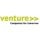 >>Venture>> logo icon