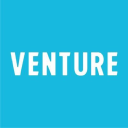 Venture logo icon