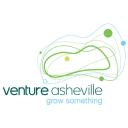Venture Asheville logo icon