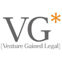 Venture Gained Legal Home logo icon