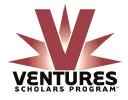 venturescholar.org logo icon