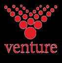 Venture Telecom logo icon