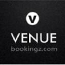 Venuebookingz&# logo icon