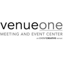 Venue One Chicago logo icon