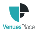 Venues Place logo icon