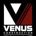 Venus Construction logo icon