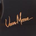 Vera Moore Cosmetics logo icon