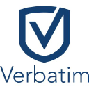Verbatim Solutions logo icon