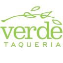 Verde Taqueria logo icon
