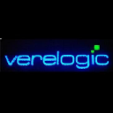 Verelogic It Solutions logo icon