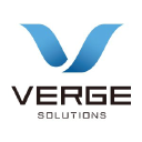 Verge Solutions logo icon