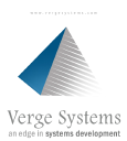 Verge Systems LLC logo