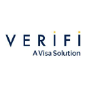 Verifi logo icon