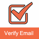 Verify Email Address logo icon
