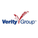 Verity Group logo icon