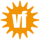 Verkadefabriek logo icon