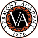 Vermont Academy logo
