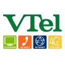 Vermont Telephone Company logo icon