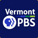 Vermont Pbs logo icon