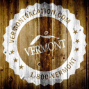 Vermont Vacation logo icon