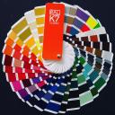 Vernicispray logo icon
