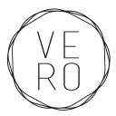 Vero Italian logo icon