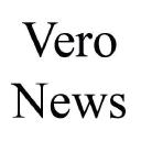 Vero News logo icon