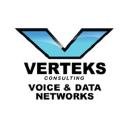 Verteks Consulting logo icon