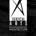 Vertical Arts logo icon