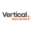 Vertical Recruitment logo icon