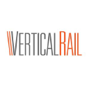 Vertical Rail logo