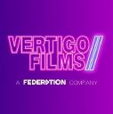 Vertigo Films logo icon
