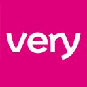 Very logo icon