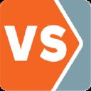 Vesigo Studios logo icon