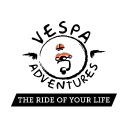 Vespa Adventures logo icon