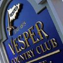 Vesper Country Club logo icon