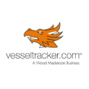 Vesseltracker logo icon