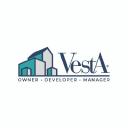 Vesta Corporation logo icon
