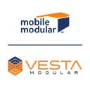 Vesta Modular logo icon