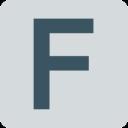 Vestibular Fatec logo icon
