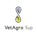 Vet Agro Sup logo icon